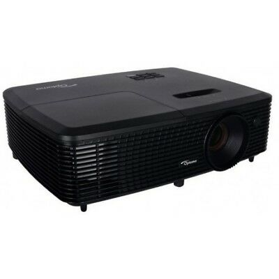 Proyector Optoma W330 3000 Lumens, Proyectores