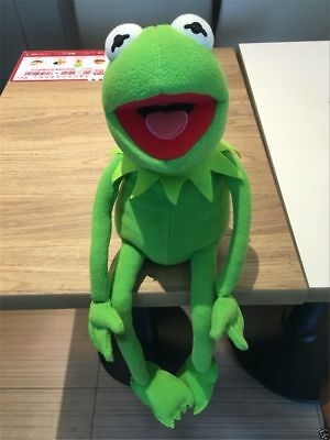 Kermit 100mm Kermit the Frog Sesame Sesame Street Muppets can be resized