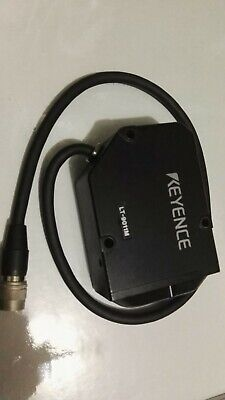 KEYENCE LT-9011M LT9011M  used and tested in good condition 1pcs
