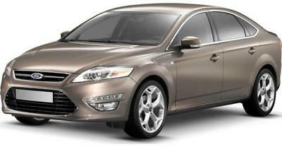 Kit Airbag Completo Ford Mondeo 2010>