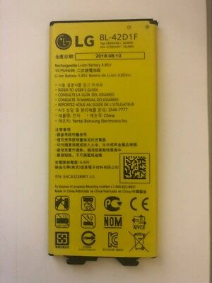 New OEM Original LG G5 battery BL-42D1F 2800mAh for H820 H830 LS992 VS987 USA