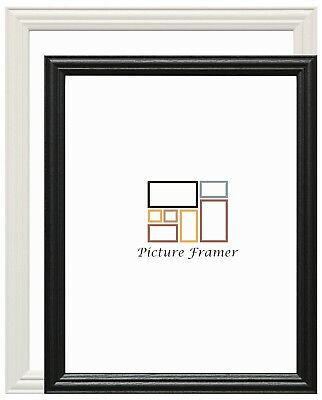 Antique Style Photo Frames Pictures Posters Print Frames Black & White Colors