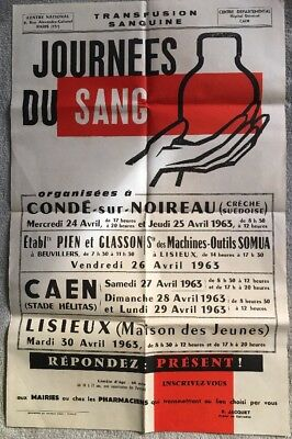 Journees Du Sang 1963