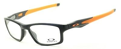 bf9b733b1068 OAKLEY CROSSLINK OX8090-0153 Eyewear FRAMES Glasses RX Optical Eyeglasses -  New