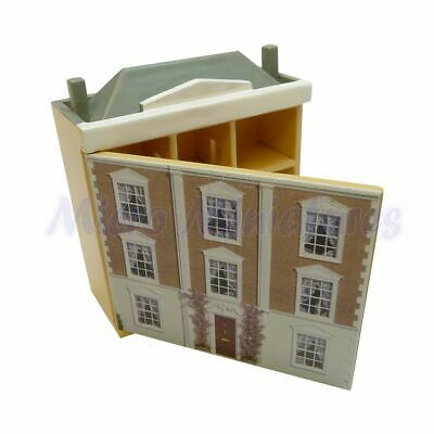 Dolls House Child's Miniature Dolls House 1/12th Scale (00331)