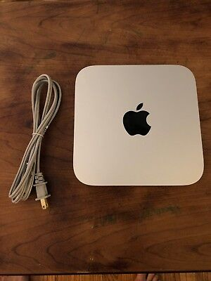 Apple Mac Mini Server Late 2012 i7 2.6Ghz / 16GB Ram / 250GB SSD X 2