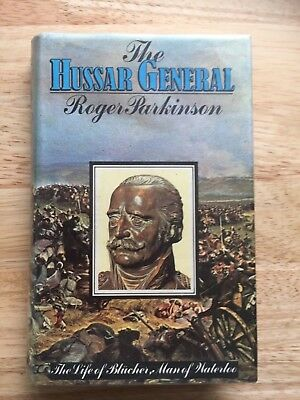 THE HUSSAR GENERAL - By Parkinson - 1975