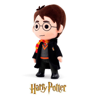Harry Potter Q-Pal Plush Collectible Officially Licensed Merchandise