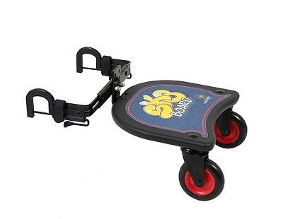 New Vee Bee SK8 Buggy Board  Pram Buggy StrollerToddler Child Universal Fit