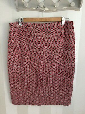 Noppies Maternity Skirt Size Medium Excellent Condition