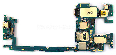 Oem T-Mobile Lg V20 H918 Replacement 64Gb Logic Board Motherboard~Bad Imei
