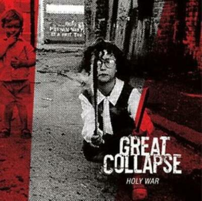 Great Collapse: Holy War [Cd]