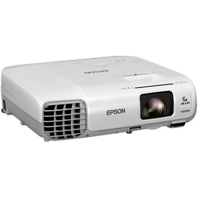 EPSON EB-965 LCD Projector