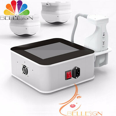 Mini Liposonix Machine for body slimming with 8mm 13mm cartridges for 2016 style