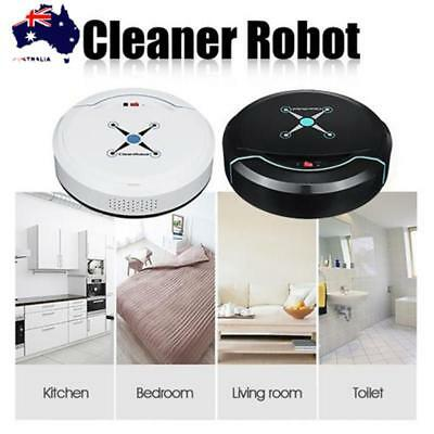 Household Automatic Recharge Robotic Robot Vacuum Floor Cleaner Sweeping Machine