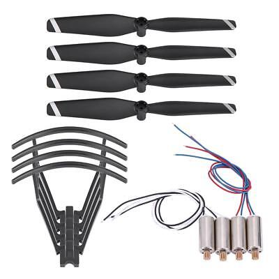 RC Drone Accessory Propeller Guard Ring Motors for G900/SG900/SG900-S
