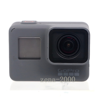 GoPro HERO 5 Black Action Camera - 4K HD 12MP - Waterproof - WIFI - HERO5