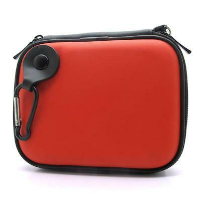 Co2Crea(TM) Hard Carrying Case Pouch Bag for Western Digital WD 2PACK