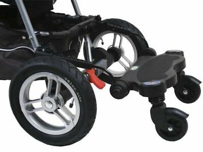 NEW Valco Baby Hitch Hiker CB (Concealed Brakes) from Baby Barn Discounts