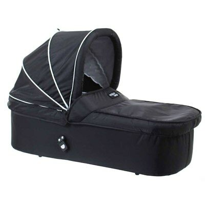 Valco Baby Snap Internal Bassinet Ebony to fit Snap/Snap4/Snap Duo