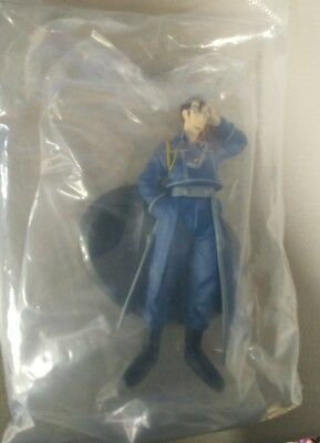 Fullmetal Alchemist Character Maes Hughes Figure   Free Shipping