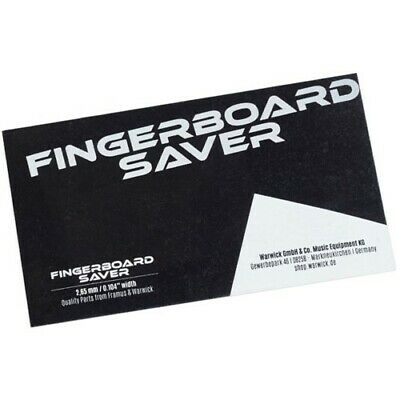Rockbag Fingerboard Saver 2 Medium | Neu