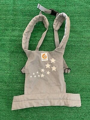 Ergobaby Carrier Gray Star