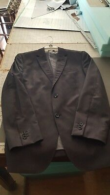Banana republic Mens Suit Jacket 40 R