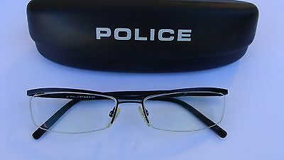 8eed155e2b82a4 LUNETTE DE VUE Police Gafas glasses Be Junior Enfant + Etui Rigide ...
