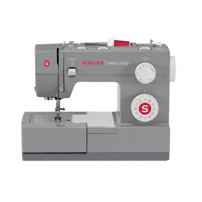 Singer 4452 Heavy Duty Sewing Machine New