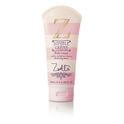 Zoella Sweet Inspirations Double Creme Body Cream 160ml