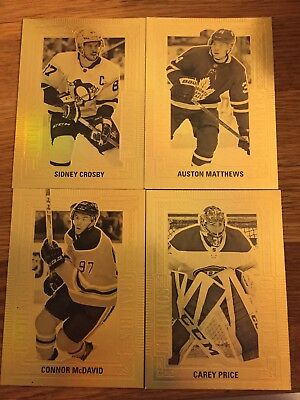 Tim Hortons Gold Etching You Choose Finish Your Set 1.25 Each!!