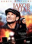 Jakob the Liar (DVD, 2000, Closed Caption) **VERY VERY RARE OOP!!!**