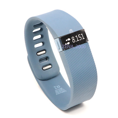 NEW Fitbit Charge Wireless Fitness Tracker + Sleep Wristband,Teal,Small(in bulk)
