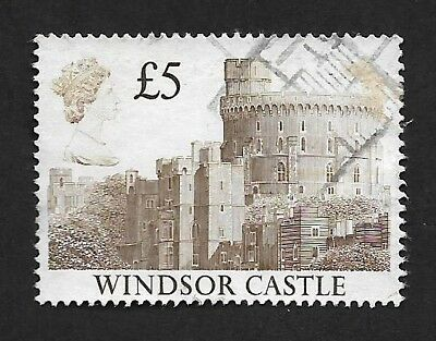 (111cents) Great Britain Scott # 1233 used