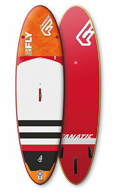 Fanatic Stand up Paddle SUP Board Fly Air Premium 2018