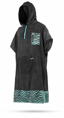Mystic Poncho Allover Mint 2018