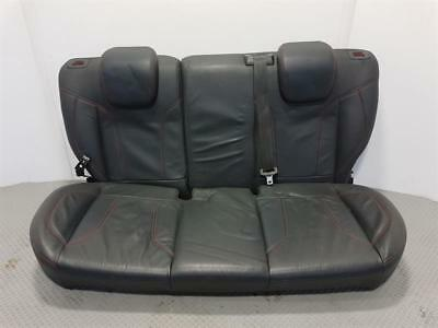 2009 Ford Fiesta MK7 2009 To 2012 Diesel HHJC Leather Seat Assembly Rear