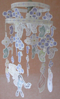 Fairy Garland Two Tier Light Shade
