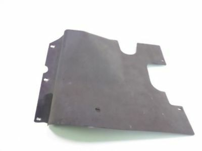 06 Polaris Ranger 700 XP Front Right Wheel Well Cover Panel 5436019