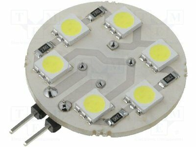 Modul: LED; 1,44W; 96(typ)lm; Farbe: weiss; 12VDC; Stiel: G4 [1 st]