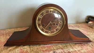 Seth thomas mantle clock antique