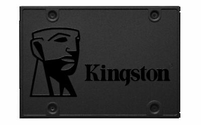 """Kingston Technology A400 internal solid state drive 2.5"""" 120 GB Serial ATA III T"""