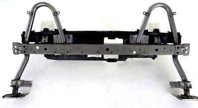 06-15 Mazda Miata MX-5 NC (PRHT) Factory OEM Roll Bar / Roll Over Protection Bar
