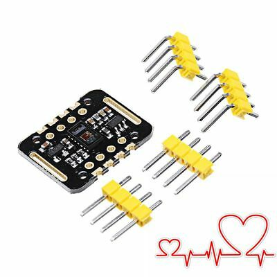 MAX30102 Heartbeat Frequency Tester Heart Rate Sensor Module Puls Detection Bloo
