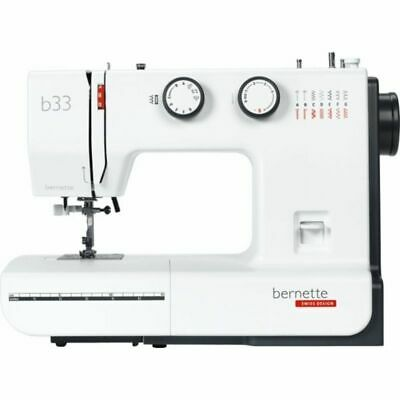 Bernette b33 Sewing Machine Swiss Design Customer Return