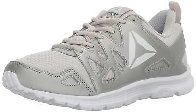 Reebok Womens Reebok Run Supreme 3.0 MT Fabric Low Top Lace Up Running Sneaker