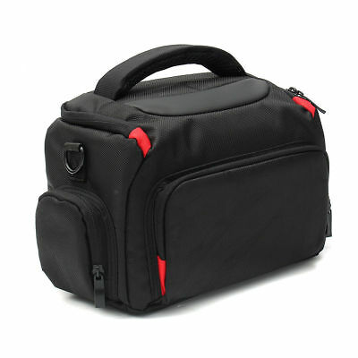 Camera Bag Case Cover Video Photo Digital Photography Shoulder Bags For DSLR