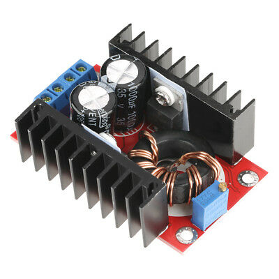 DC-DC Step Up Boost Buck Voltage Converter Power Supply Module 12-32V to 12-35V