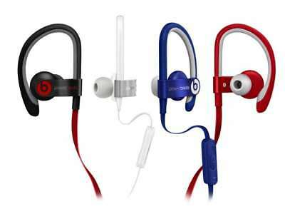 Beats by Dr. Dre Powerbeats 2 Wired In Ear Headphones
